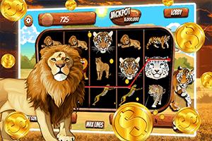 Animal Slots logo