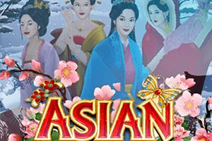 Asian Slots logo
