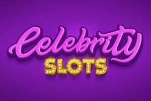 Celebrity Slots logo
