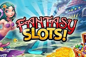 Fantasy Slots logo