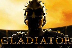 Gladiator Slots logo
