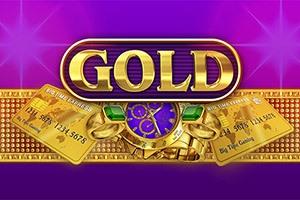 Gold Slots logo