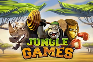 Jungle Slots logo