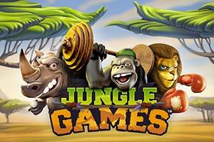 Jungle Slots logo