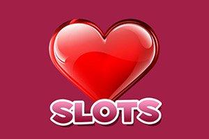 Love Slots logo