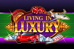 Luxury Slots logo