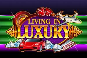 Luxury Slots logo