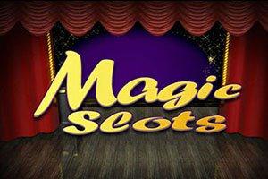 Magic Slots logo