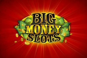 Money Slots logo