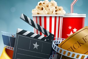 Movie Slots logo