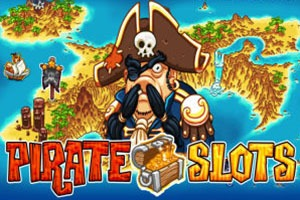 Pirates Slots logo