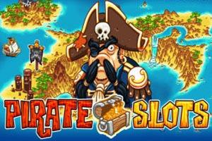 Pirates Slots logo