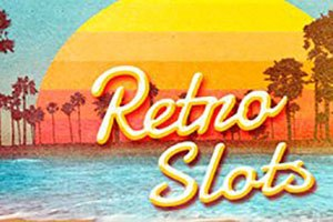 Retro Slots logo