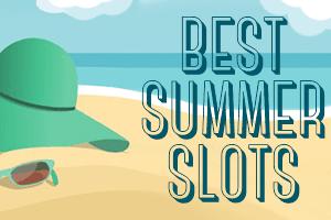 Summer Slots logo