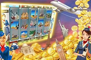 Travel Slots logo