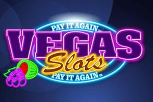 Vegas Slots logo