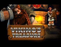 Viking's Treasure Slot - Photo
