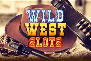 Wild West Slots logo