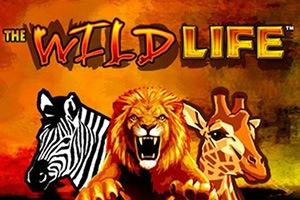 Wildlife Slots logo