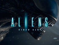 Aliens Slot - Photo