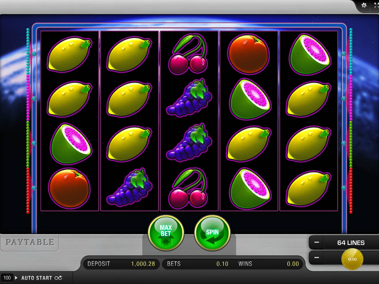 Fantastic Fruit Slot Online - Photo