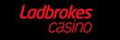Ladbrokes Casino Review - Logo