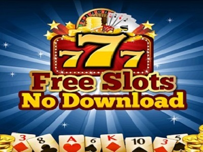 No Download Slots logo