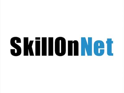 SkillOnNet logo