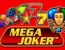 Mega Joker Slot - Photo