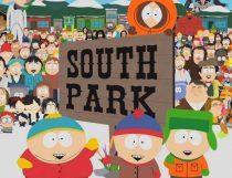 South Park Slot - Photo