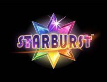 Starburst Slot - Photo