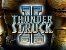 Thunderstruck 2 Slot - Photo