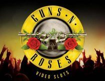 Guns n Roses Slot - Photo