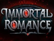 Immortal Romance Slot - Photo