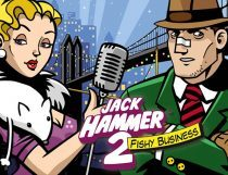 Jack Hammer 2 Slot - Photo
