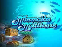 Mermaids Millions Slot - Photo