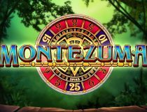 Montezuma Slot - Photo