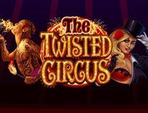 The Twisted Circus Slot - Photo