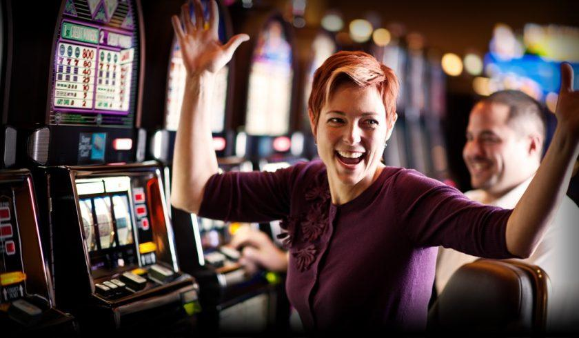 Slot Tournaments review