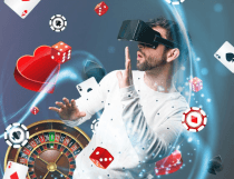 Virtual Reality Casino article
