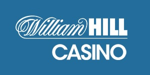 William Hill Casino Review - Logo