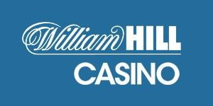 William Hill Casino Review - Logo