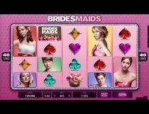 Bridesmaids Slot - Photo