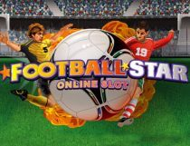 Football Star Slot - Photo