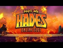 Hot As Hades Slot - Photo