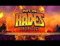 Hot As Hades Slot - Photo