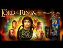Lord Of The Rings Slot - Photo