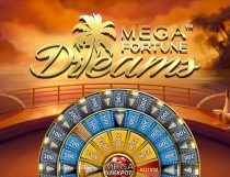 Mega Fortune Dreams Slot - Photo