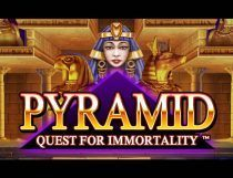 Pyramid Quest For Immortality Slot - Photo