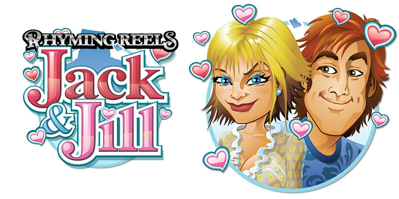 Rhyming Reels Jack And Jill Slot